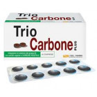 Trio Carbone Plus (40 cpr)