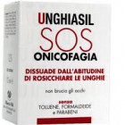 Unghiasil SOS Onicofagia (12 ml)