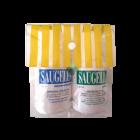 Saugella Detergente Dermoliquido (100 ml) + Attiva (100 ml)