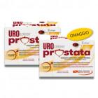 Urogermin Prostata integratore per il benessere della prostata e delle vie urinarie (30 + 15 capsule softgel)