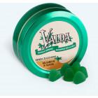 Valda Classiche senza zucchero pastiglie gommose balsamiche per la gola (50 g)