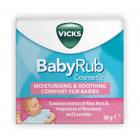 Vicks BabyRub unguento vasetto (50 ml)