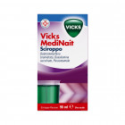 Vicks MediNait Sciroppo (90 ml)