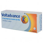Voltadvance 25mg (20 cpr rivestite)