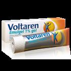 Voltaren EmulGel 1% gel antinfiammatorio (60 g)