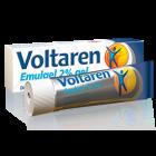 Voltaren EmulGel 2% gel antinfiammatorio ogni 12 ore (60 g)