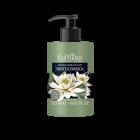 Euphidra sapone liquido per le mani alla ninfea bianca (250 ml)