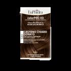 Euphidra ColorPro XD tinta per capelli castano chiaro dorato 530 (kit completo)