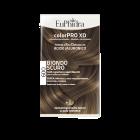 Euphidra ColorPro XD tinta per capelli biondo scuro 600 (kit completo)