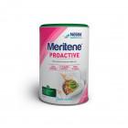 Meritene Proactive gusto neutro per le ossa e la funzione muscolare della donna (408 g)