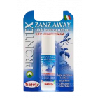 Zanzaway Stick Lenitivo con ammoniaca rimedio dopo puntura roll on (20 ml)