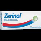 Zerinol 300+2mg (20 cpr rivestite)
