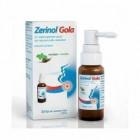 Zerinol Gola Spray 2,5mg eucalipto e mentolo (20 ml)