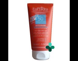 Kaleido UV System Latte solare Bimbi Dermopediatrico corpo e viso spf50+ protezione molto alta (150 ml)