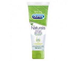 Durex Naturals Intimate Gel lubrificante intimo (100 ml)