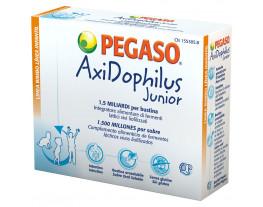 Axidophilus Junior fermenti lattici (40 bustine orosolubili)