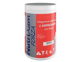 Nutrixam Forza aminoacidi (400 compresse)