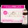Pure Gold Collagen integratore liquido (10 bottigliette)
