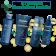Bioscalin Signal Revolution Kit Trattamento di forza e bellezza in 4 fasi (4 prodotti specifici per capelli)